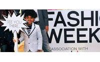 В Лондоне пройдет первая всемирная Неделя детской моды
