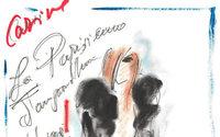 Karl Lagerfeld se alía con Carine Roitfeld para que colabore en su marca propia