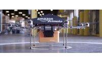 Distribuição: EUA autorizam Amazon a testar drones para entregas