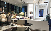 BCBG Max Azria  to withdraw from the Japanese market