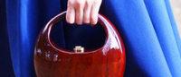 キャサリン妃も愛用 英国発木製バッグブランド「Rocio」が本格上陸