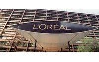 Las ventas de L'Oréal caen un 0,4% en los nueve primeros meses de 2014