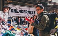 """Arriva in Italia """"Sneakerness"""", il festival dedicato alla """"scarpa da ginnastica"""""""