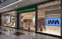 Deichmann übernimmt amerikanische Schuhkette KicksUSA