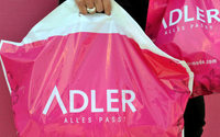 Adler eröffnet in Frankfurts Hessen-Center