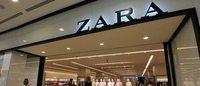 Inditex (Zara), che ingrandirà i negozi, rallenta la propria crescita