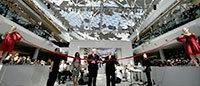 Centres commerciaux et luxe: deux ADN compatibles ?