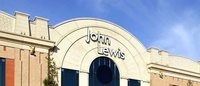Fashion sees double-digit sales increase at UK's John Lewis