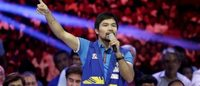 Nike kündigt Boxer Pacquiao aufgrund schwulenfeindlicher Äußerungen