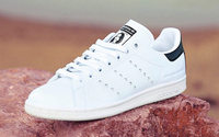 Stella McCartney and Adidas team up on first all-vegan Stan Smiths