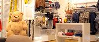 Silvian Heach Kids presenta il nuovo concept di store