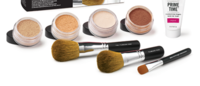 BareMinerals, le maquillage minéral grandit dans l'Hexagone