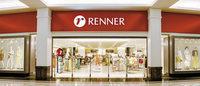 Renner aposta em lojas mais eficientes em consumo de energia