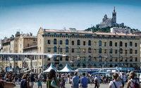 Marseille : l'âpre reconquête commerciale d'un centre-ville
