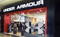 Sportartikelhersteller Under Armour setzt in Nordamerika weniger um