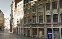 Zara ouvrira à Lille un flagship d'envergure en mai prochain