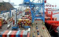 Las exportaciones de la confección se disparan un 39% en enero