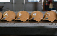 Carhartt and '47 expand headwear collection