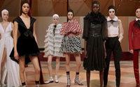 Der Modezirkus von Dior
