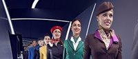 Etihad Airways investit les Fashion Weeks