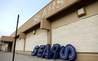 Sears secures $250 million lifeline, will close 96 stores