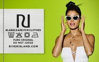 River Island challenges social stereotypes in new campaign