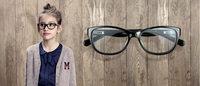 Mango amplía su colaboración con Opticalia y lanza una línea de gafas para niños