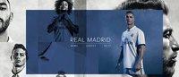 El Real Madrid abrirá una segunda tienda oficial en México