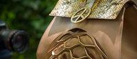 Mipel: per il prossimo autunno-inverno frammenti geometrici e gioielli per le nuove borse