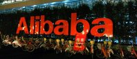 Alibaba annual transaction volumes cross 3 trillion yuan, but growth slows