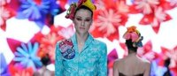Yakarta celebra semana de la moda con unos 170 diseñadores
