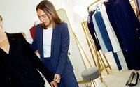 17h10 donne une première boutique à ses tailleurs féminins