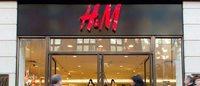 H&M: primo punto vendita a Udine