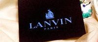 Vitrinas icónicas da Lanvin são reunidas em livro