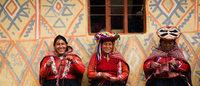 Alemania y Cusco proyectan intercambio textil
