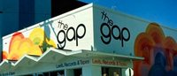 Gap to close 175 stores, cut jobs at headquarters