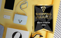 Online fashion outlet Otrium nominated for best start-up at Dutch Shopping Awards