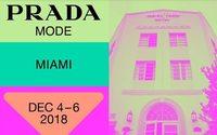 """Prada partecipa ad Art Basel Miami con """"Prada Mode"""""""