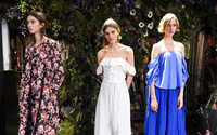 Club Monaco hosts consumer-focused runway event