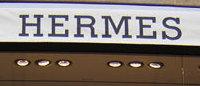 Hermes повторно предъявил иск LVMH