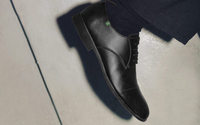 Supergreen lance des chaussures en fibre de maïs