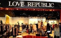 Love Republic дебютирует в Туле