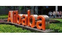 Alibaba escolhe a Nyse para listagem nos EUA
