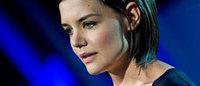 Katie Holmes debutará en la Semana de la Moda de Nueva York como diseñadora