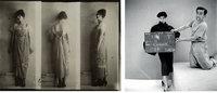 París analiza la figura de las maniquíes en una exposición sobre la moda