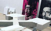 Off-White x Takashi Murakami launch street-art-inspired collaboration