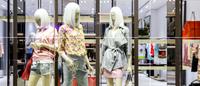 Stationärer Modehandel behält Relevanz