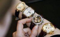 Uhrenindustrie zum Auftakt der Fachmesse SIHHin Genf im Aufwind