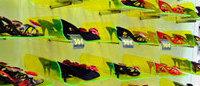 Consommation: les chaussures en baisse de 8,6 % sur le premier trimestre