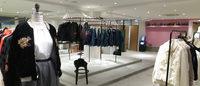 ビームス初挑戦 レーベルミックス型のウィメンズ大型店が渋谷にオープン